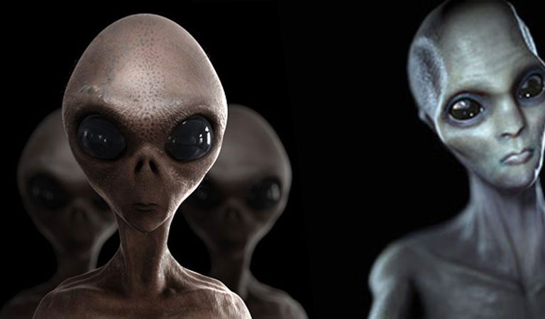 Experts Claim There Are 3 HOSTILE Alien Races Visiting Our Planet