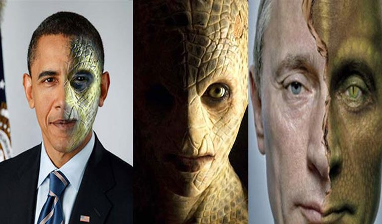 10 Important Facts You Must Know About the Reptilian Conspiracy Theory