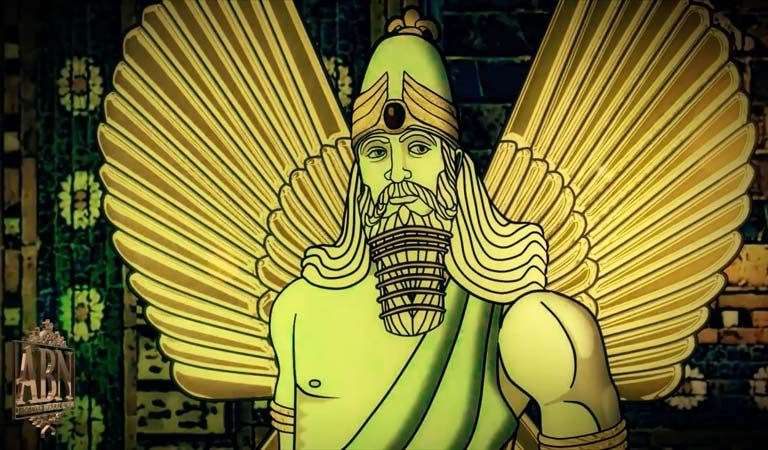 Watch, The Enki and Enlil Revelation (Video)