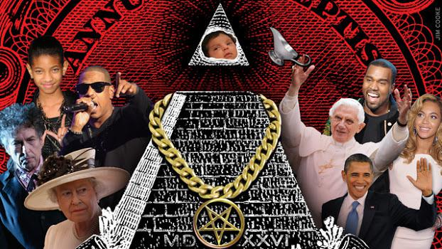 Illuminati Leak: Ex Member of Illimunati Reveals Current Membership Of 'Committee Of 300'