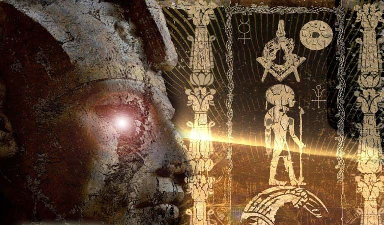 Nibiru: Return of the Anunnaki to Planet Earth (Video)