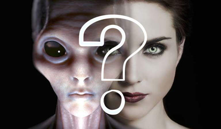QUIZ: Are You Part Alien or Have You Ever Been Abducted?