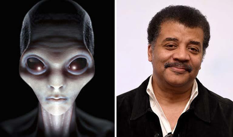 'Are we alone?' Neil deGrasse Tyson's shocking UFO revelation (Video)