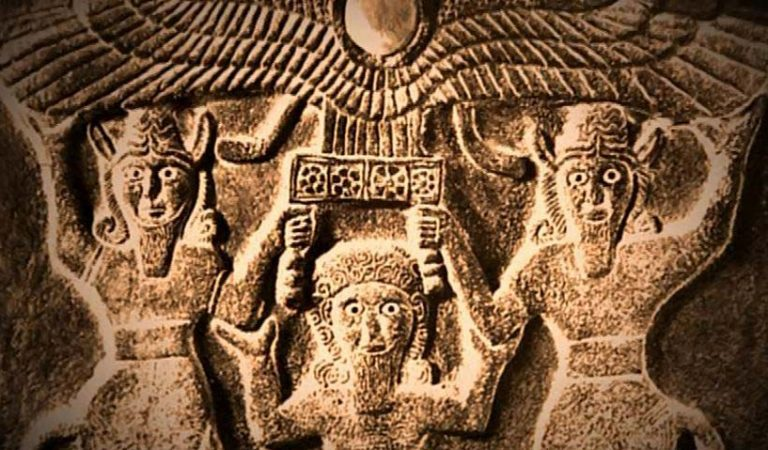 15 Facts You Should Know About The Anunnaki & Their History