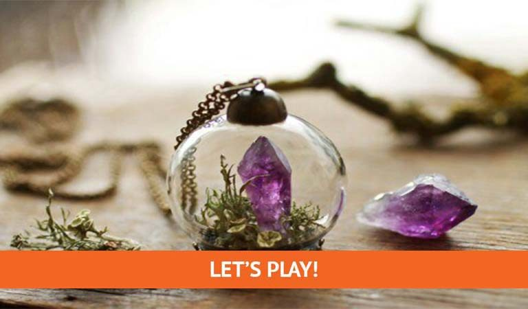 QUIZ: What Is Your Power Gem? Find Out and Empower Yourself With It!