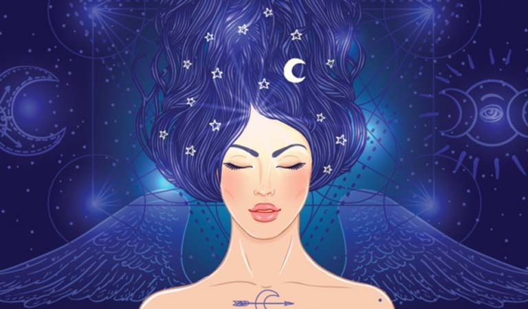 Here's How Each Zodiac Sign Expresses Their Emotions