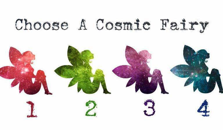 TEST: Choose A Cosmic Fairy To Learn What You Are Attracting Into Your Life
