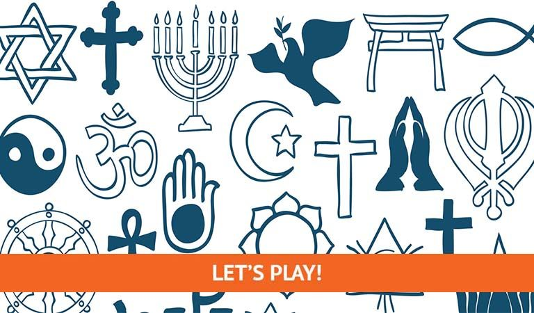 QUIZ: We Can Accurately Guess Your Religion In Just 15 Questions