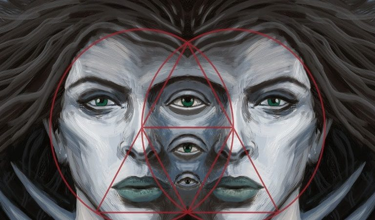 Unblocking The Third Eye : What Illuminati Doesn't Want You To Know