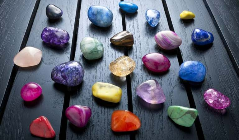 These 5 Crystals Will Get Anybody Through This Fall Season