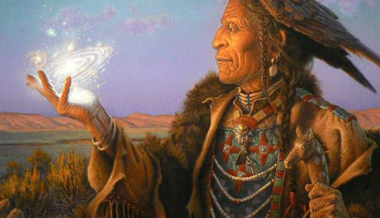 Here Are 31 Long-Forgotten Native American Medical Cures