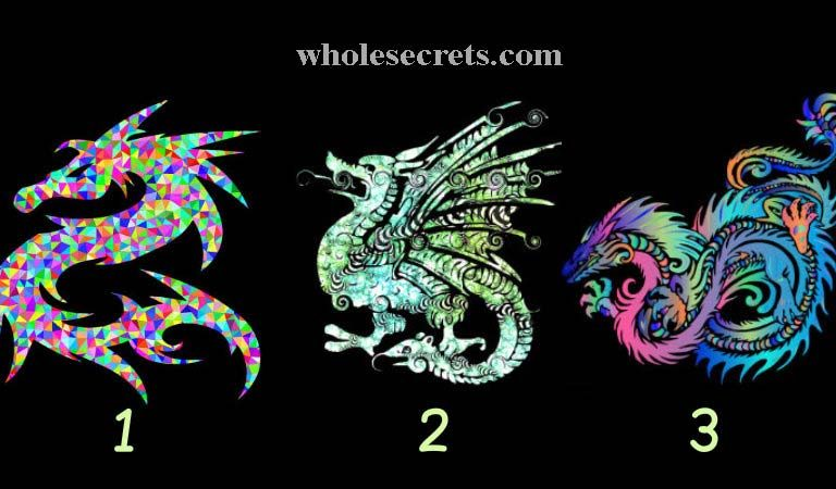 Choose One Dragon to Find Out What Soul Contract Are You Currently Working Through?