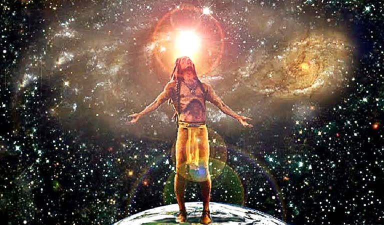 7 Native American Beliefs : Where Our Soul Goes When We Dream