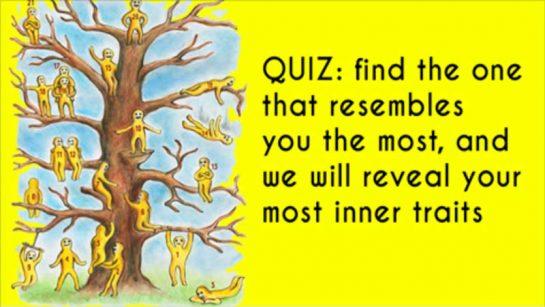Psychology Test | Whole Secrets