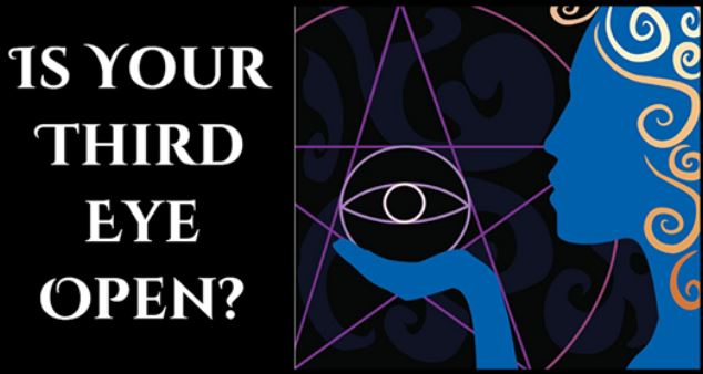 QUIZ: Is Your Third Eye Open?