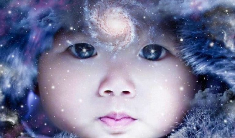 Here Are 13 Common Traits Of Indigo Children