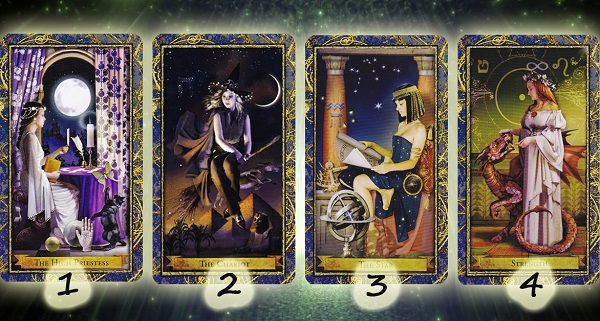 Pick One Card to Find Out Whether Your Dreams And Desires Will Come True!