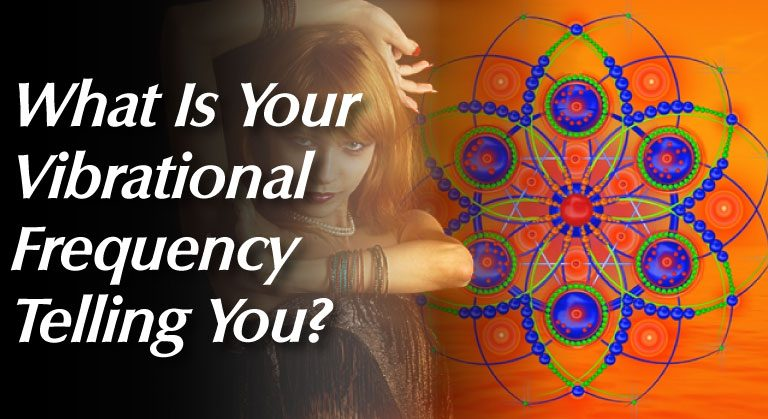TEST: Pick A Hologram To Reveal What Your Vibrational Frequency Is Trying To Tell You