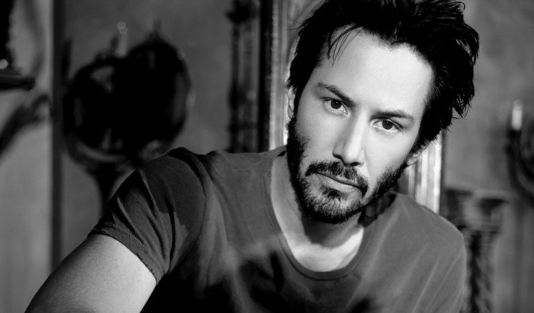 Keanu Reeves Explains What Happens When We Die And The Answer Is Profound